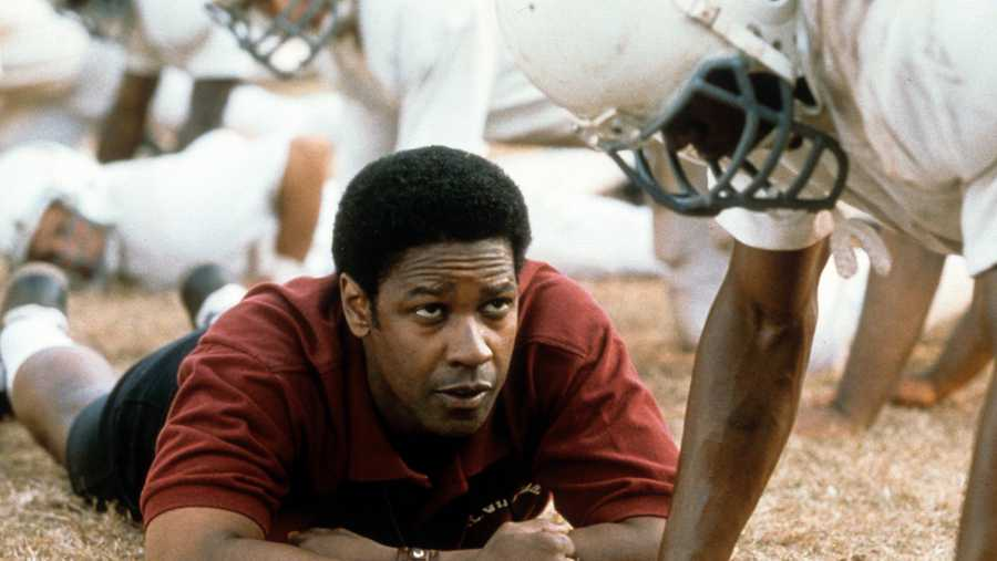 remember the titans greatest underdog movies all time
