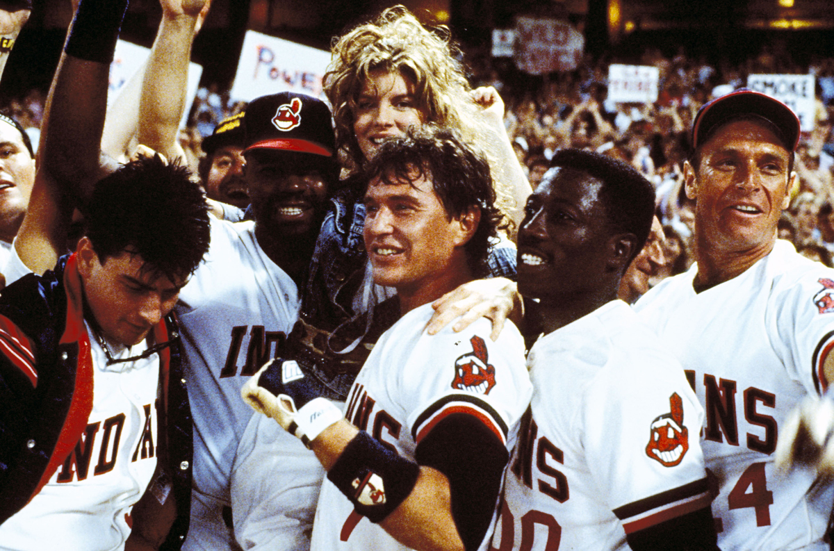 major league greatest underdog movies all time