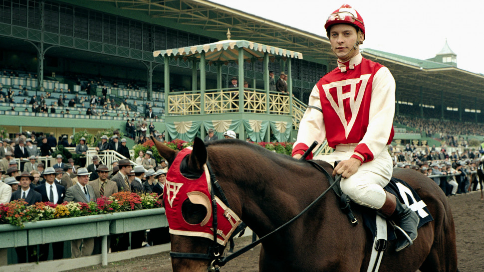 seabiscuit greatest underdog films all time