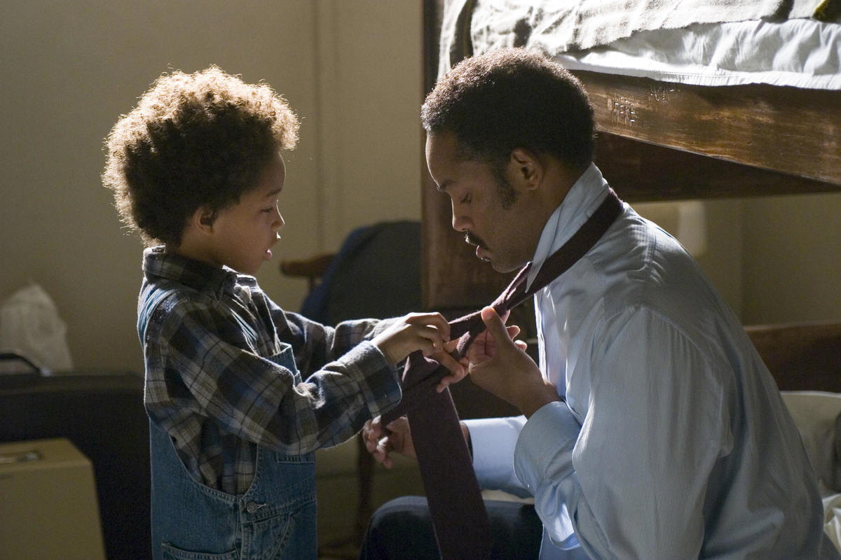 the pursuit of happyness greatest underdog movies ever