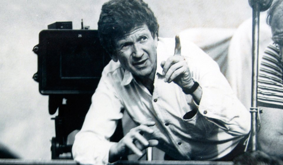 dick richards the director