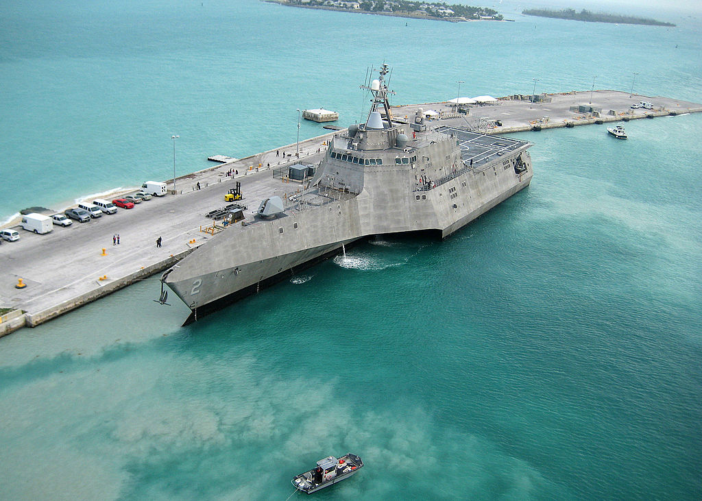 USS Independence LCS-2-98128091