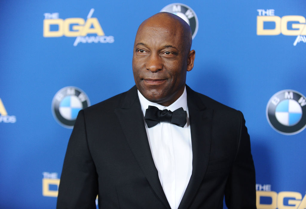 Singleton at the Director Guild Awards