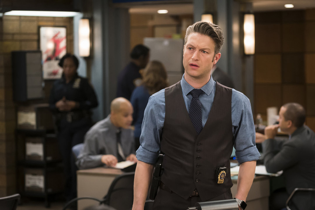 Peter Scanavino as Sonny