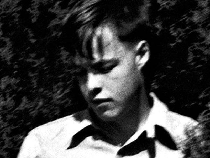Everett Ruess: The Original Lost Boy