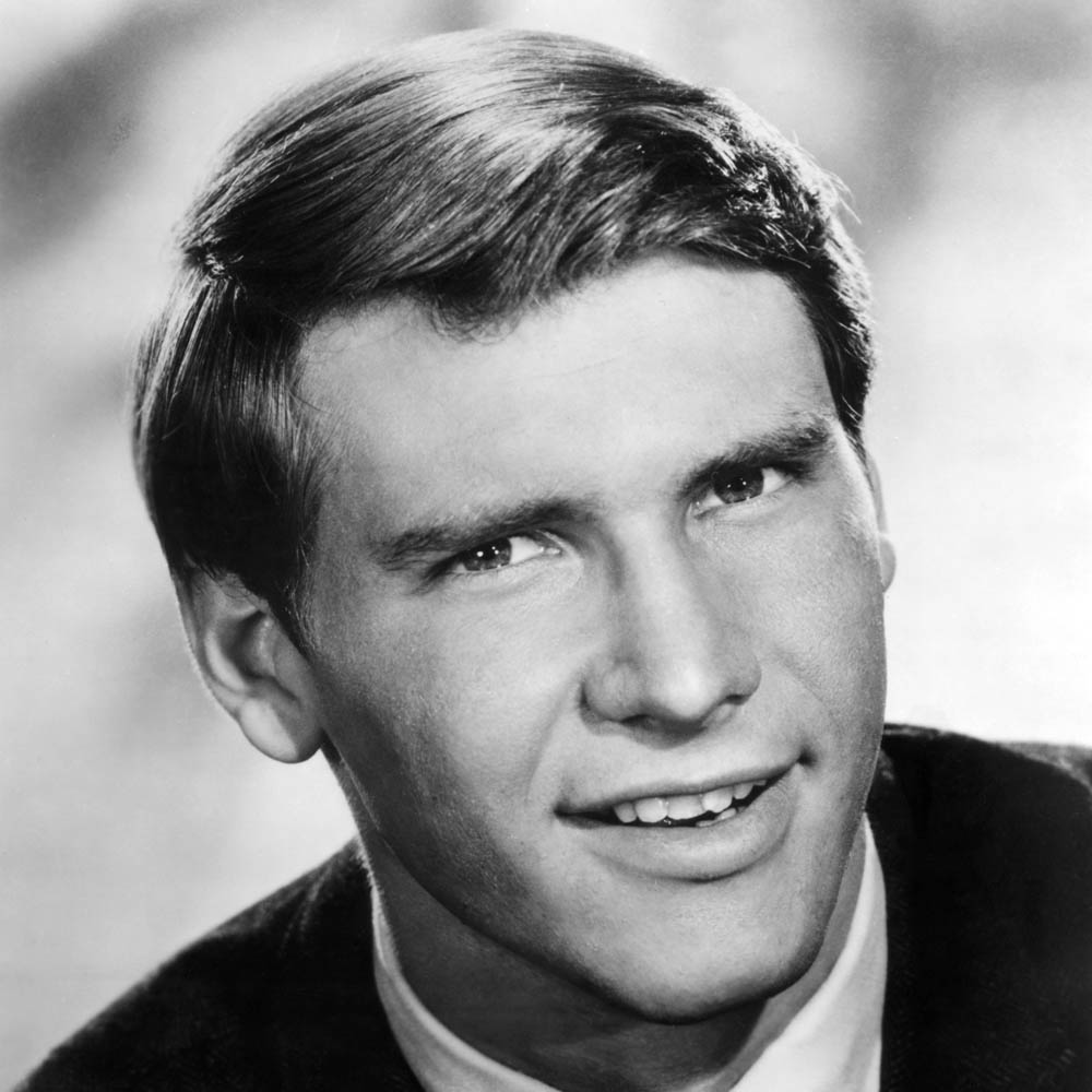 younger harrison ford
