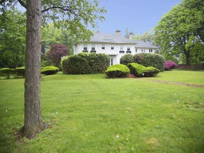 The Property Is Located In Montclair, New Jersey