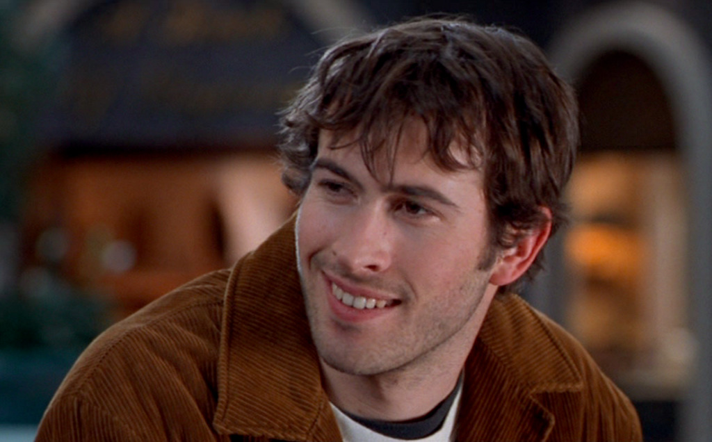 Jason Lee in Mallrats