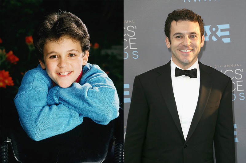 Fred Savage Now Hosts His Own Show
