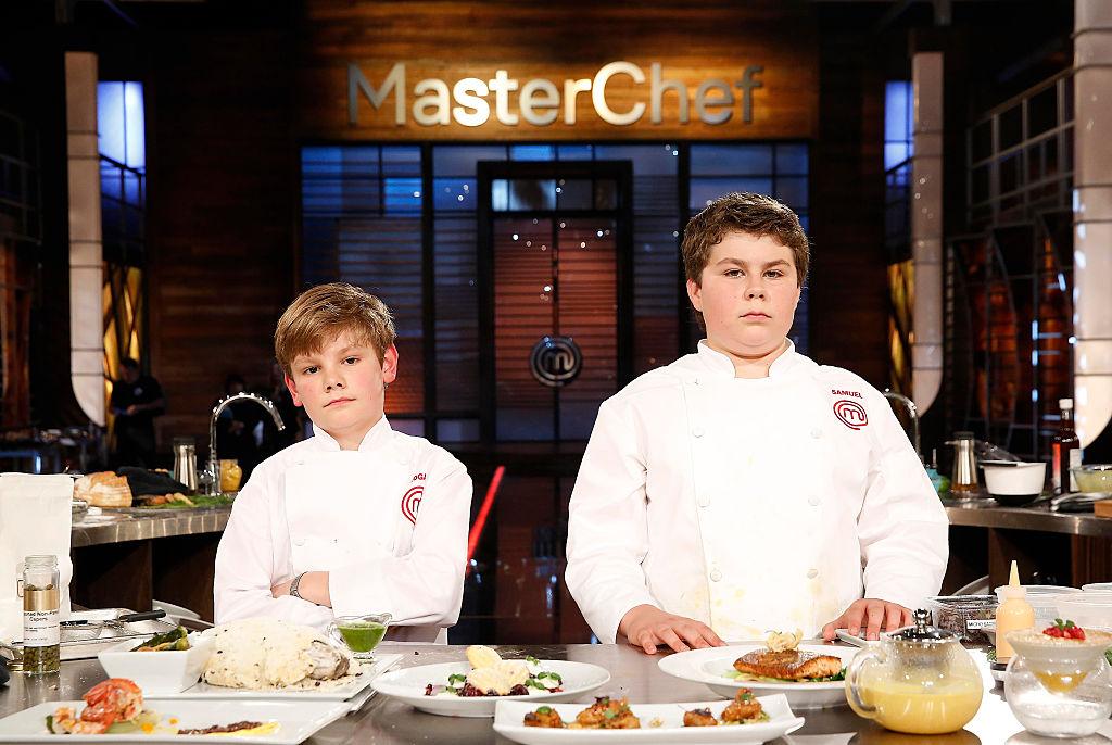 jr master chef