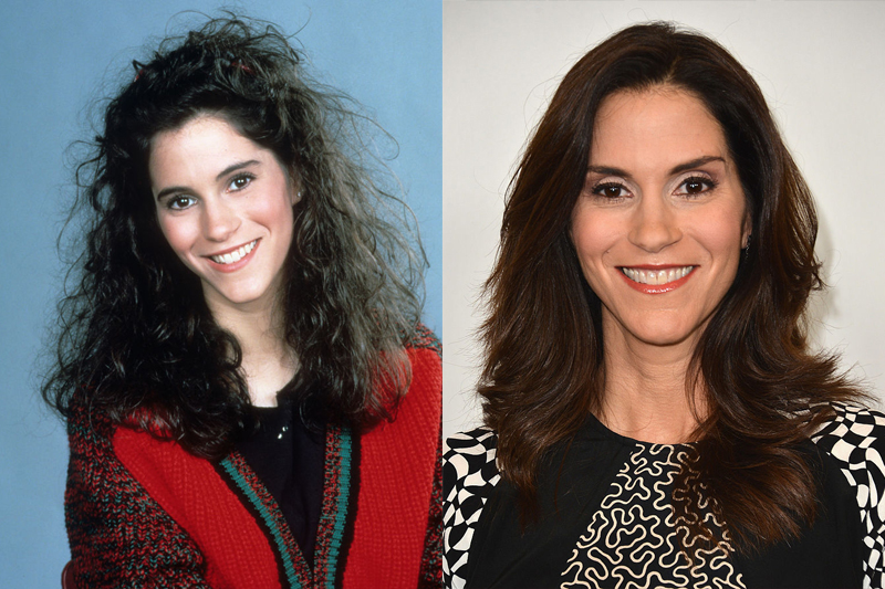 Jami Gertz Is Co-Owner Of An NBA Team