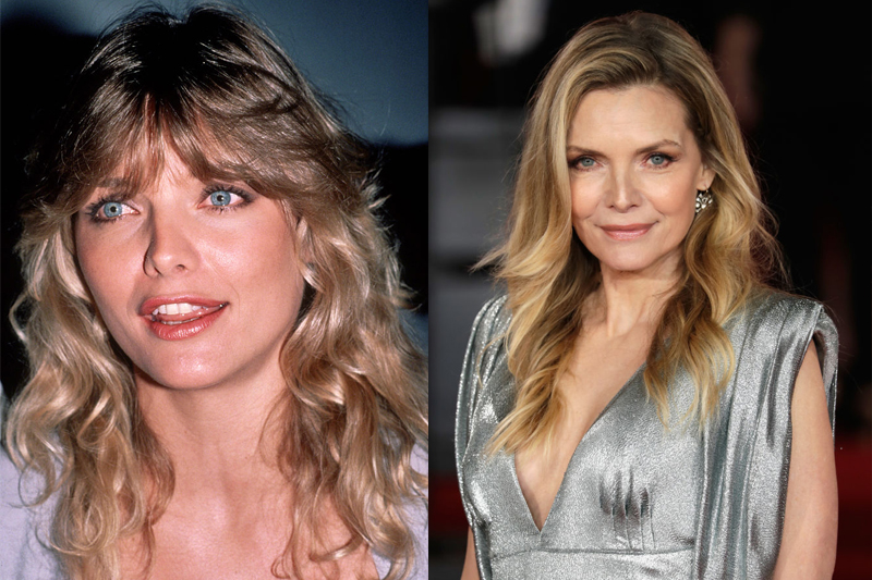 Michelle Pfeiffer Is Now Part Of The MCU