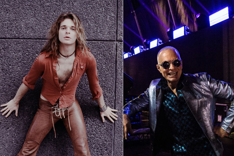 David Lee Roth Announced A Nine-Day Residency In Vegas