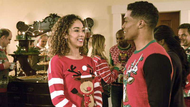 A Christmas Duet Rekindles Two Kindred Spirits