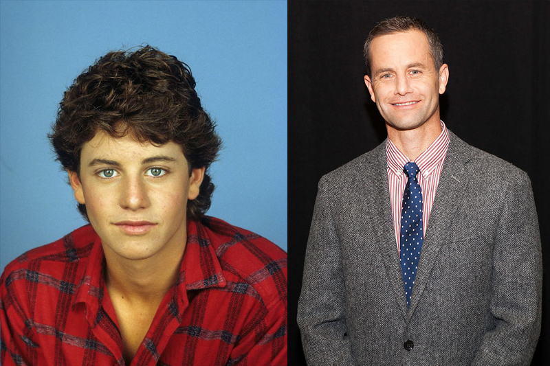 Kirk Cameron Has Six Children
