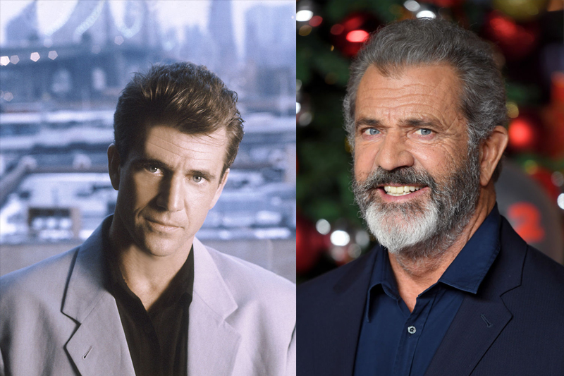 Mel Gibson Is An Academy Award-Winning Director