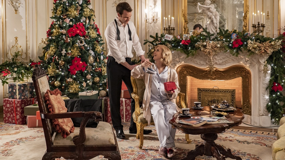 A Christmas Prince: The Royal Baby Was Filmed In Romania