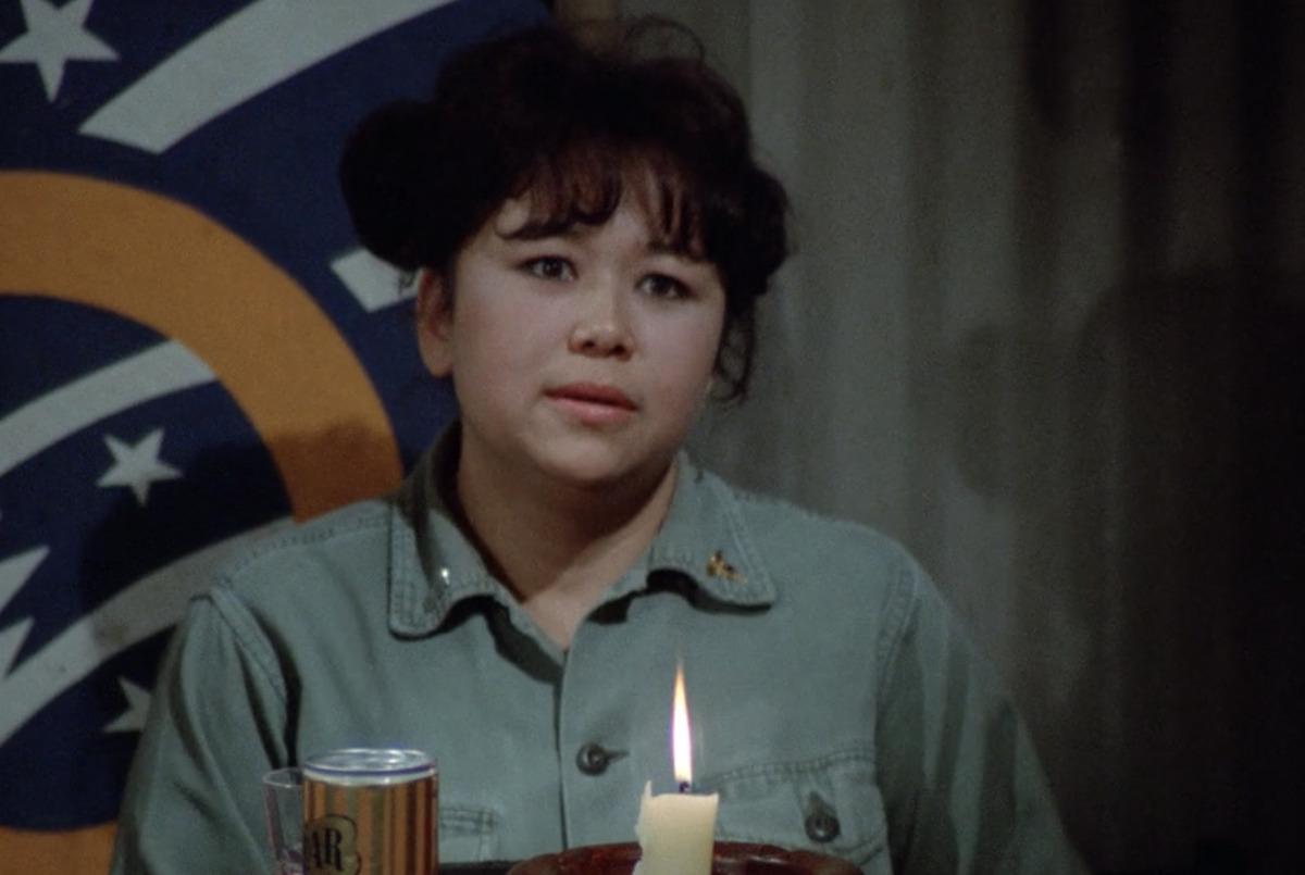 nurse yamato trump