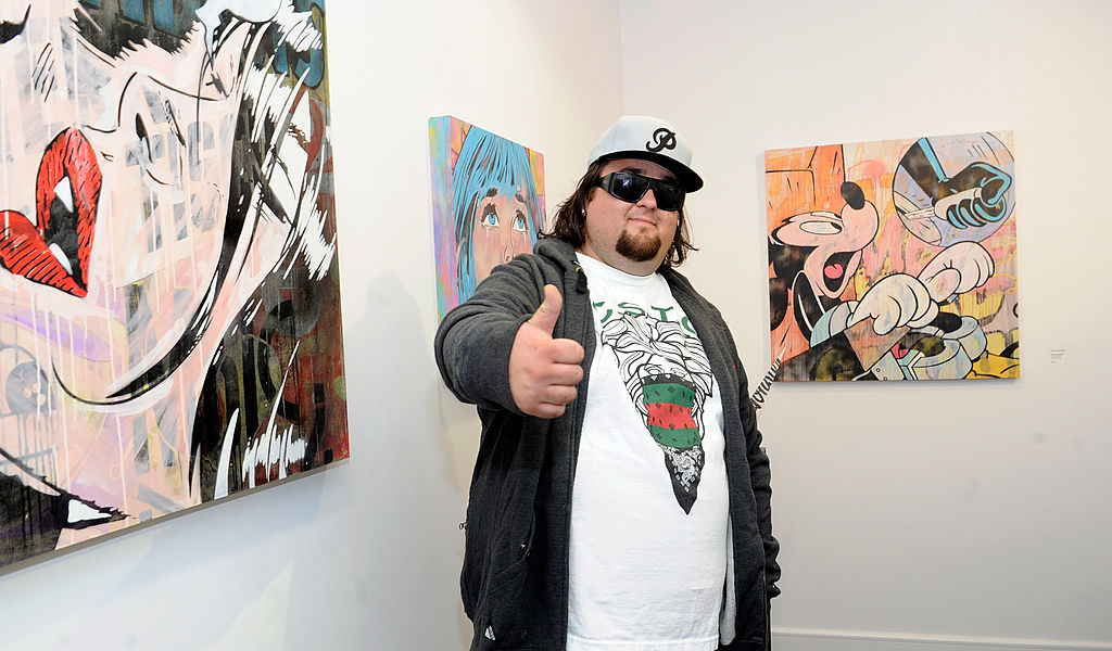 chumlee art gallery