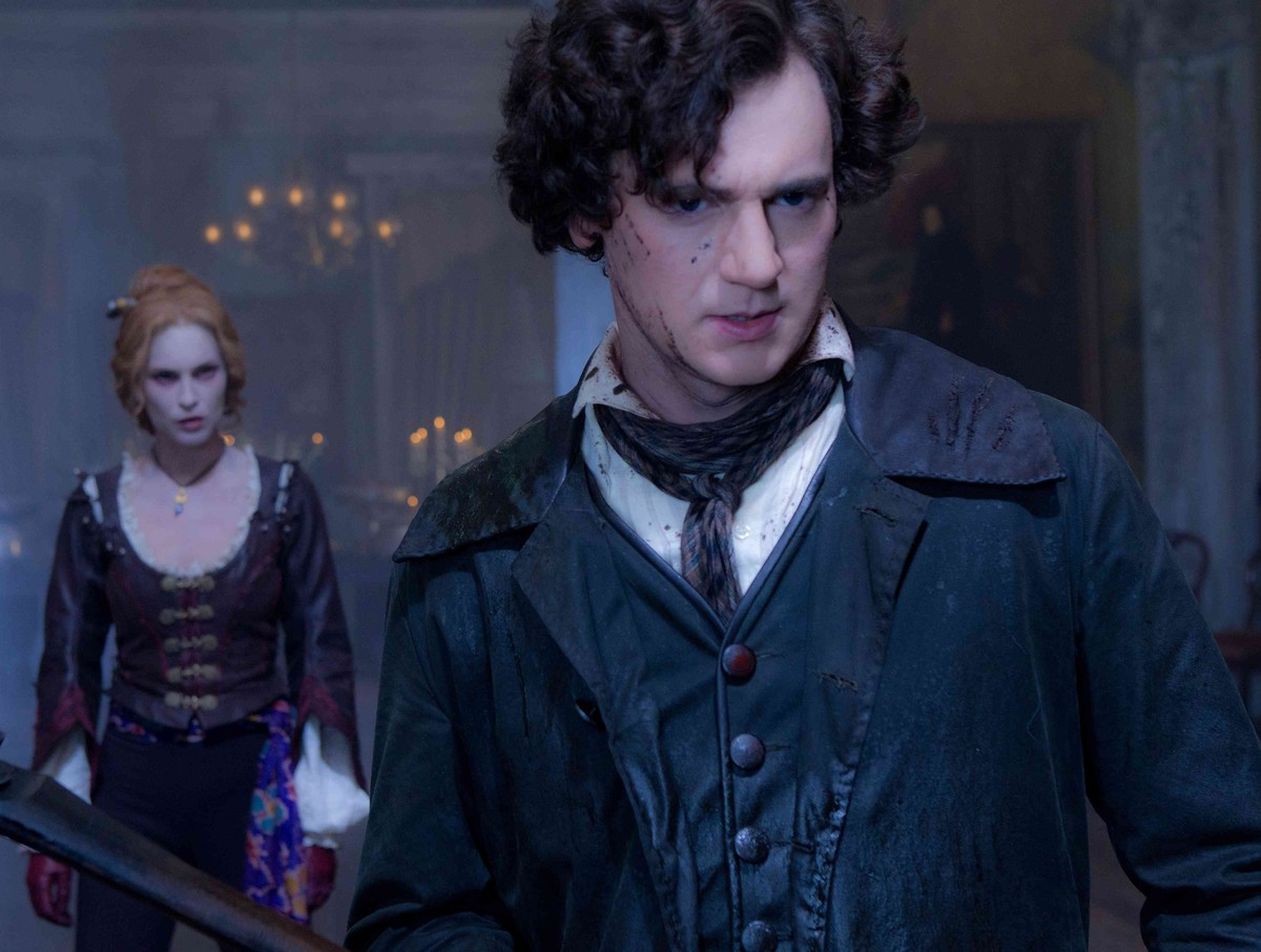 Abraham Lincoln: Vampire Hunter Was Quite A Concept