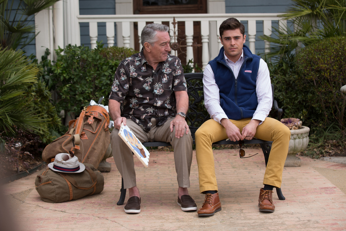 Dirty Grandpa Was Anything But funny
