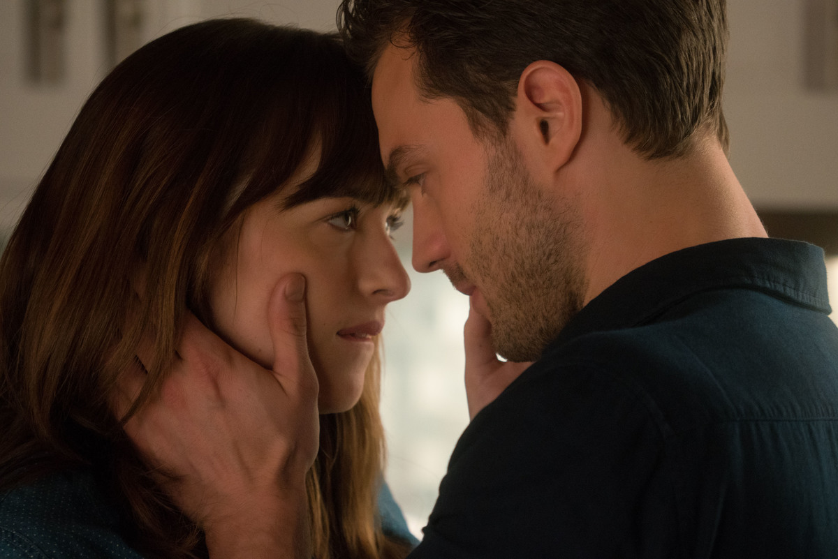 The Studio Should Have Stopped After Fifty Shades of Grey