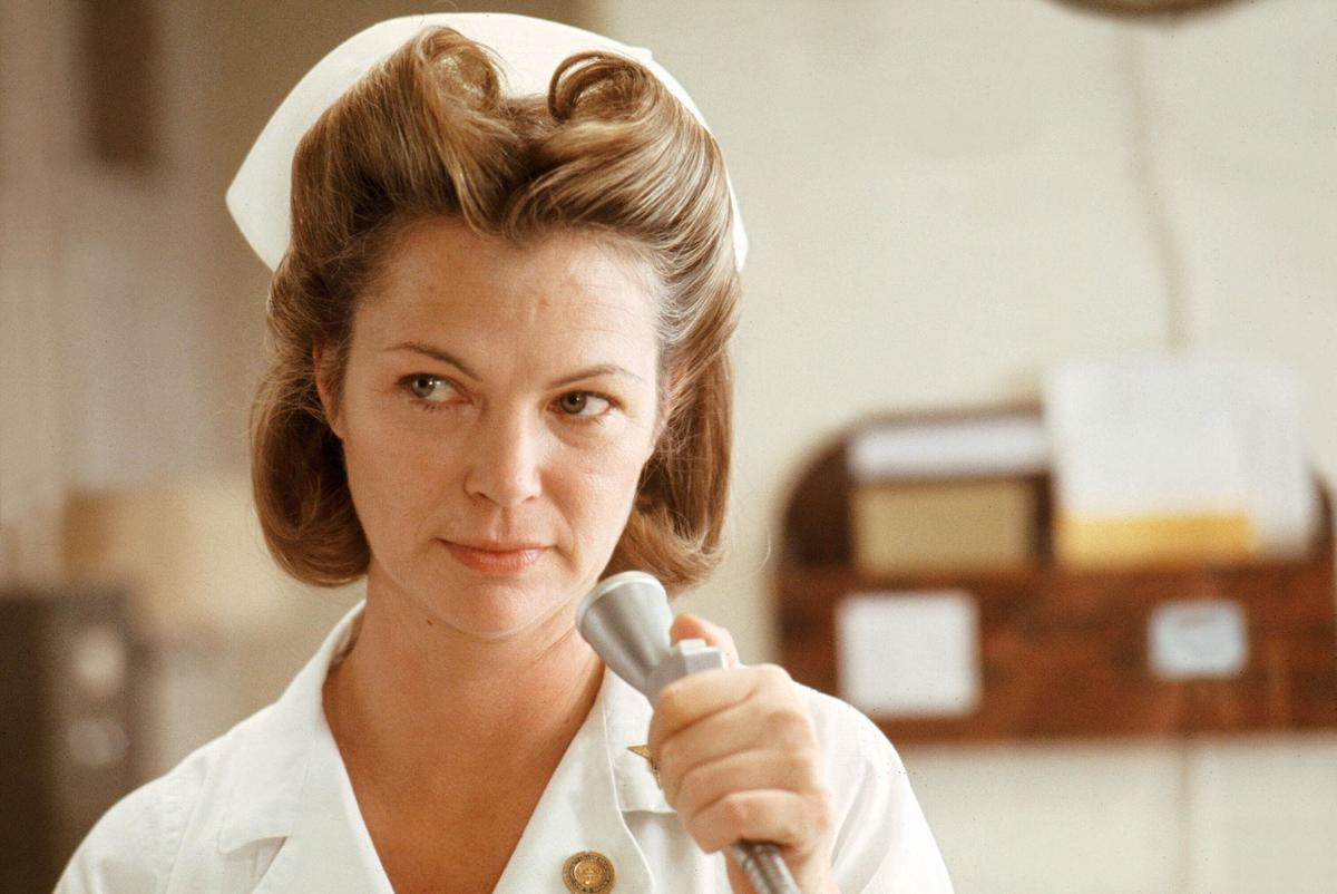 The Nurse Is The Villain In One Flew Over The Cuckoo's Nest