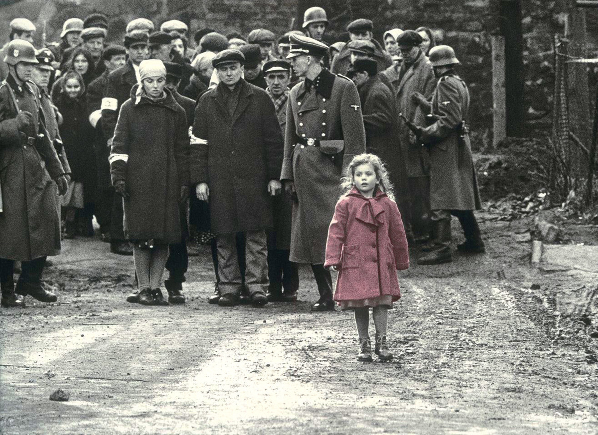 Be Sure To Watch Schindler's List Before Netflix Let's It Go