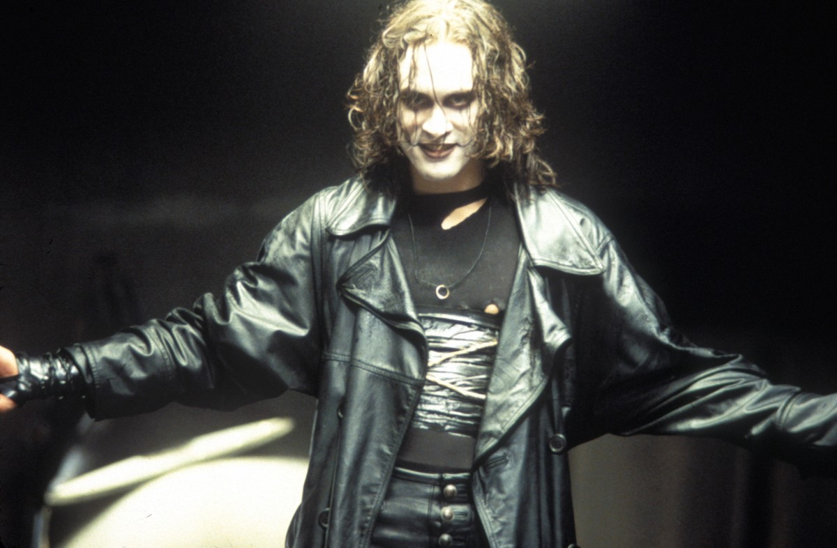 The Crow Is The Supernatural Thriller You Don't Want To Miss