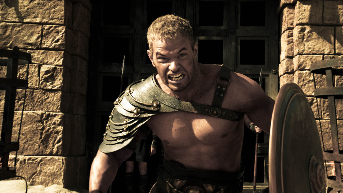 For An Action Movie, The Legend Of Hercules Was Dull