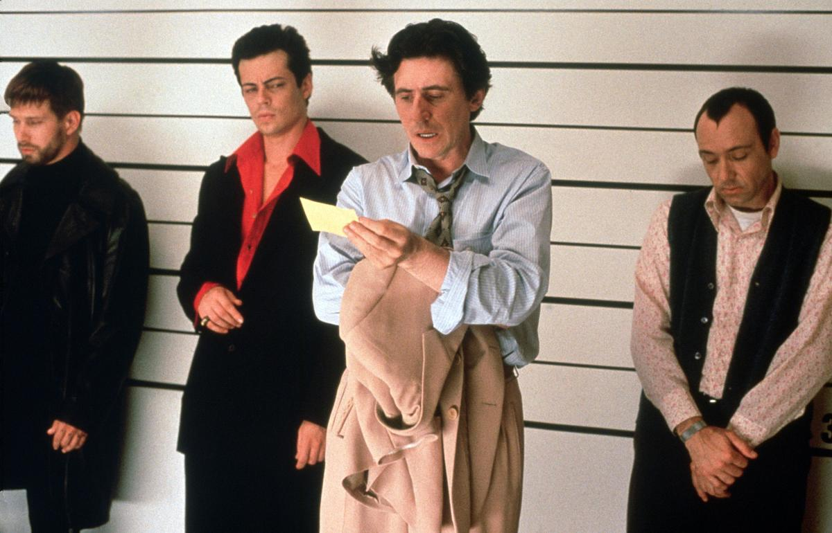 The Villain In The Usual Suspects Isn't who You Think
