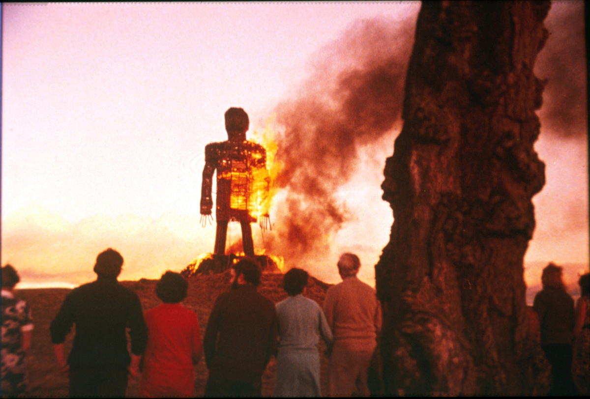 The Wicker Man Has A Major Twist At The End