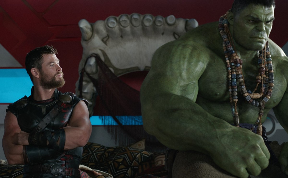Thor: Ragnarok Is Moving To Disney+
