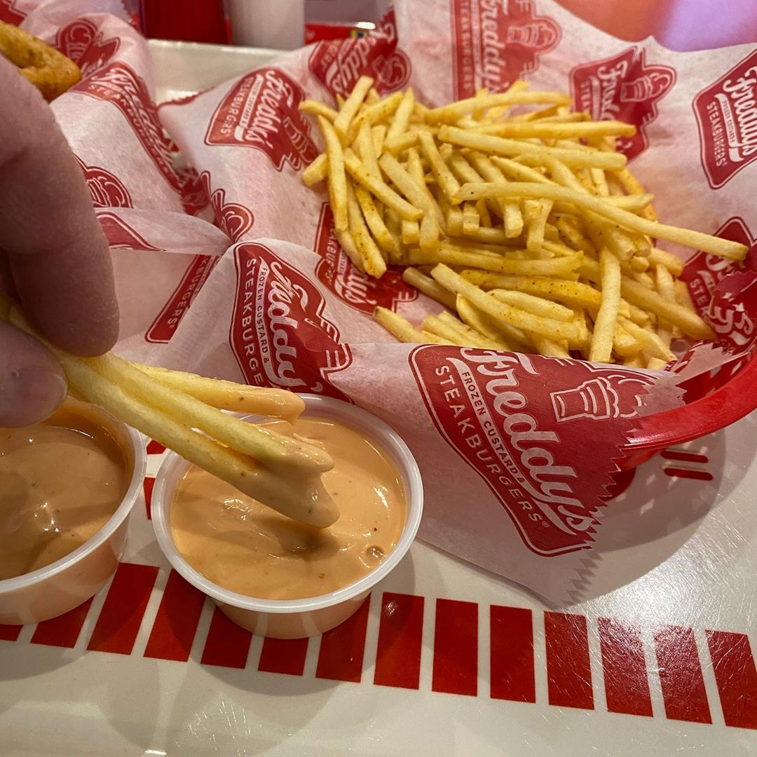 dipping sauce for fries
