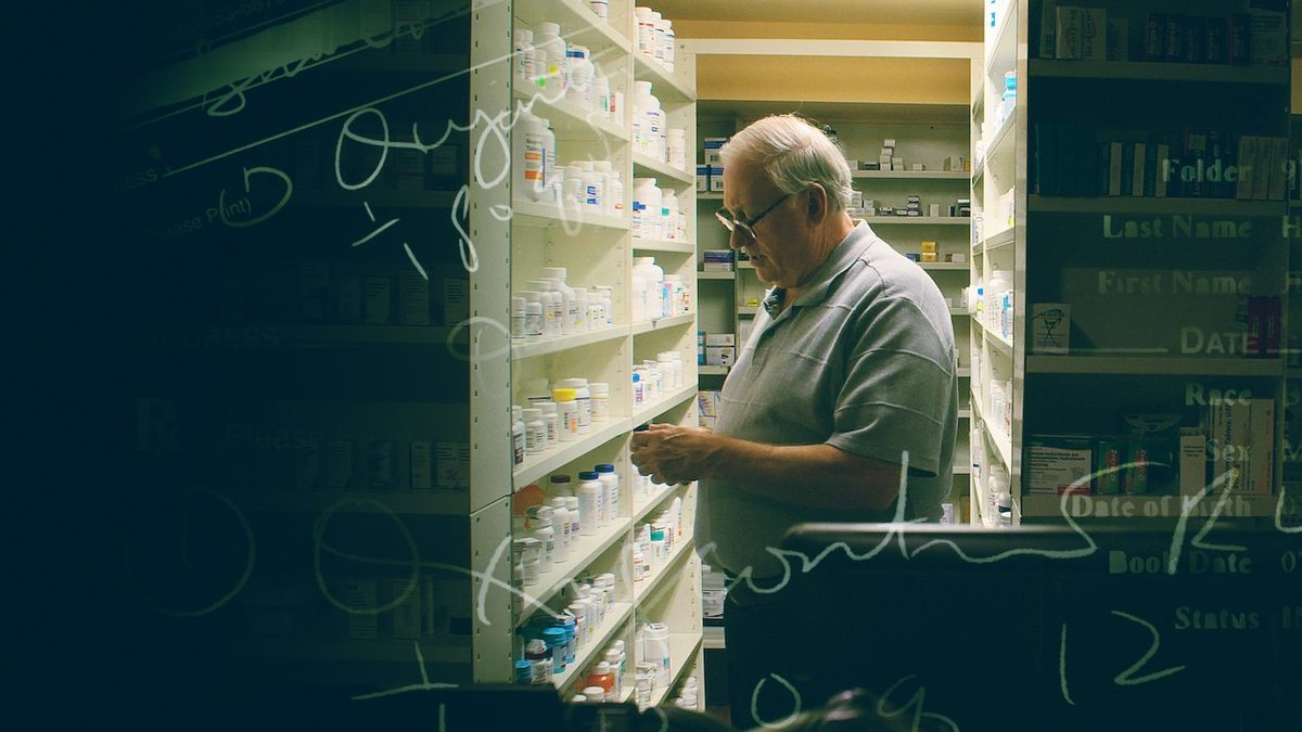 The Pharmacist (limited series)