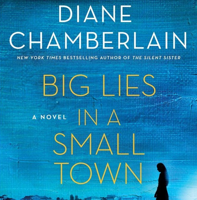 Big Lies In A Small Town Will Have You Looking At Art Differently