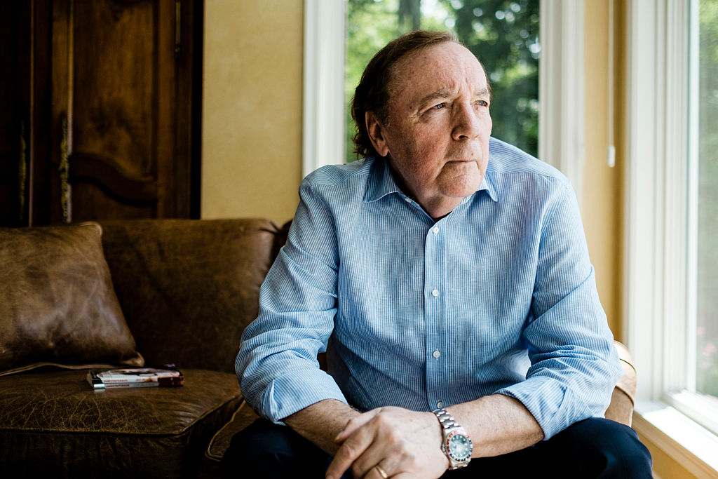 James Patterson and James O. Born's Latest And Greatest: Lost