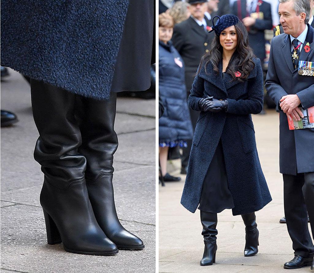 Meghan-boots
