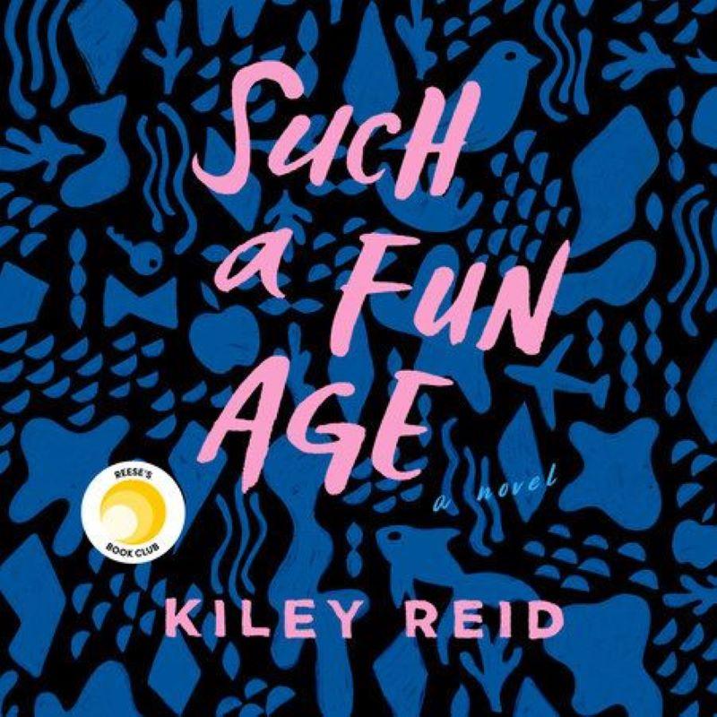Such A Fun Age Is Author Kiley Reid's Debut Novel