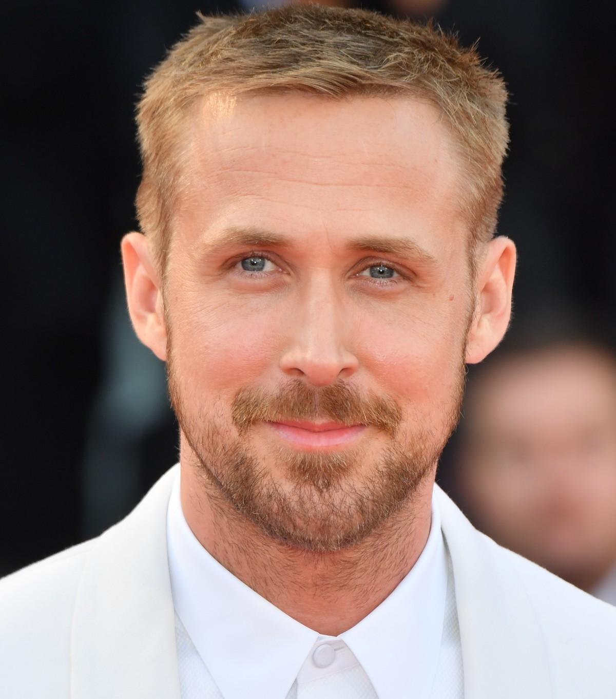 Ryan Gosling: 87.48 Percent Accuracy