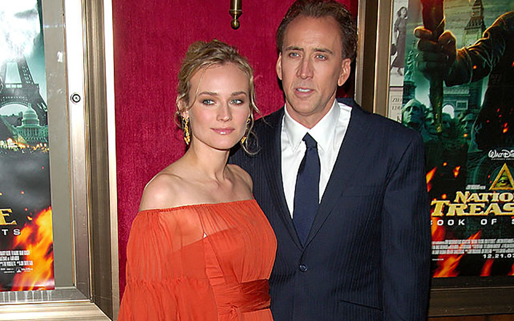 Cage and Kruger