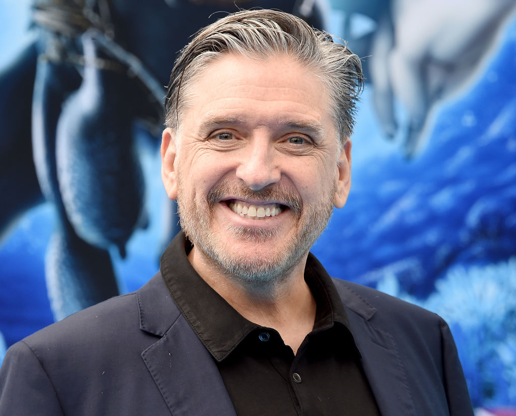 craig ferguson tv host