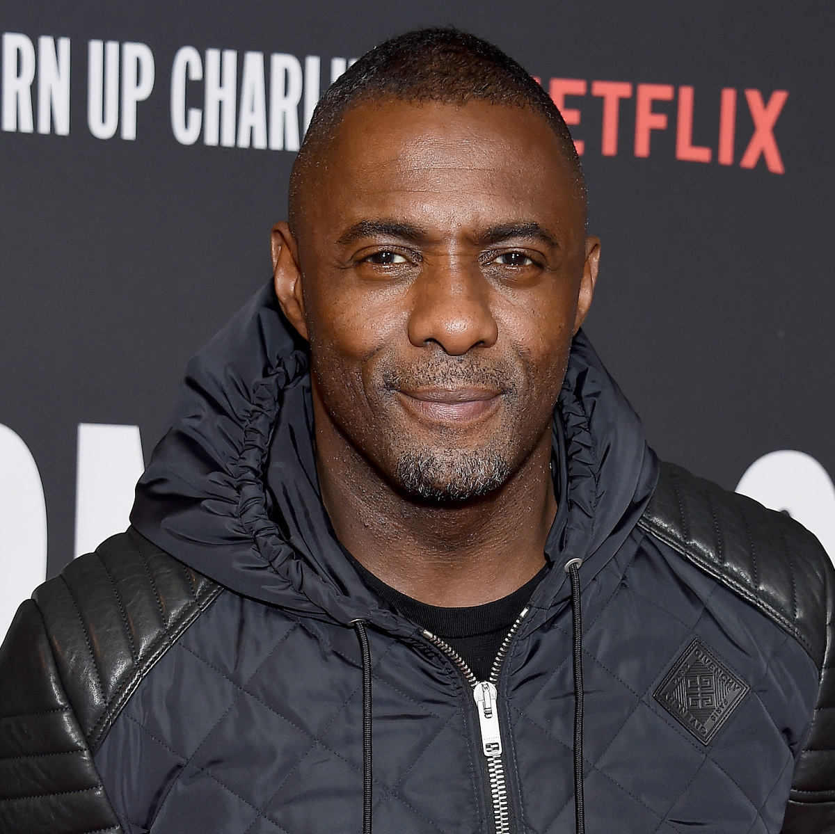 Idris Elba: 88.01 Percent Accuracy