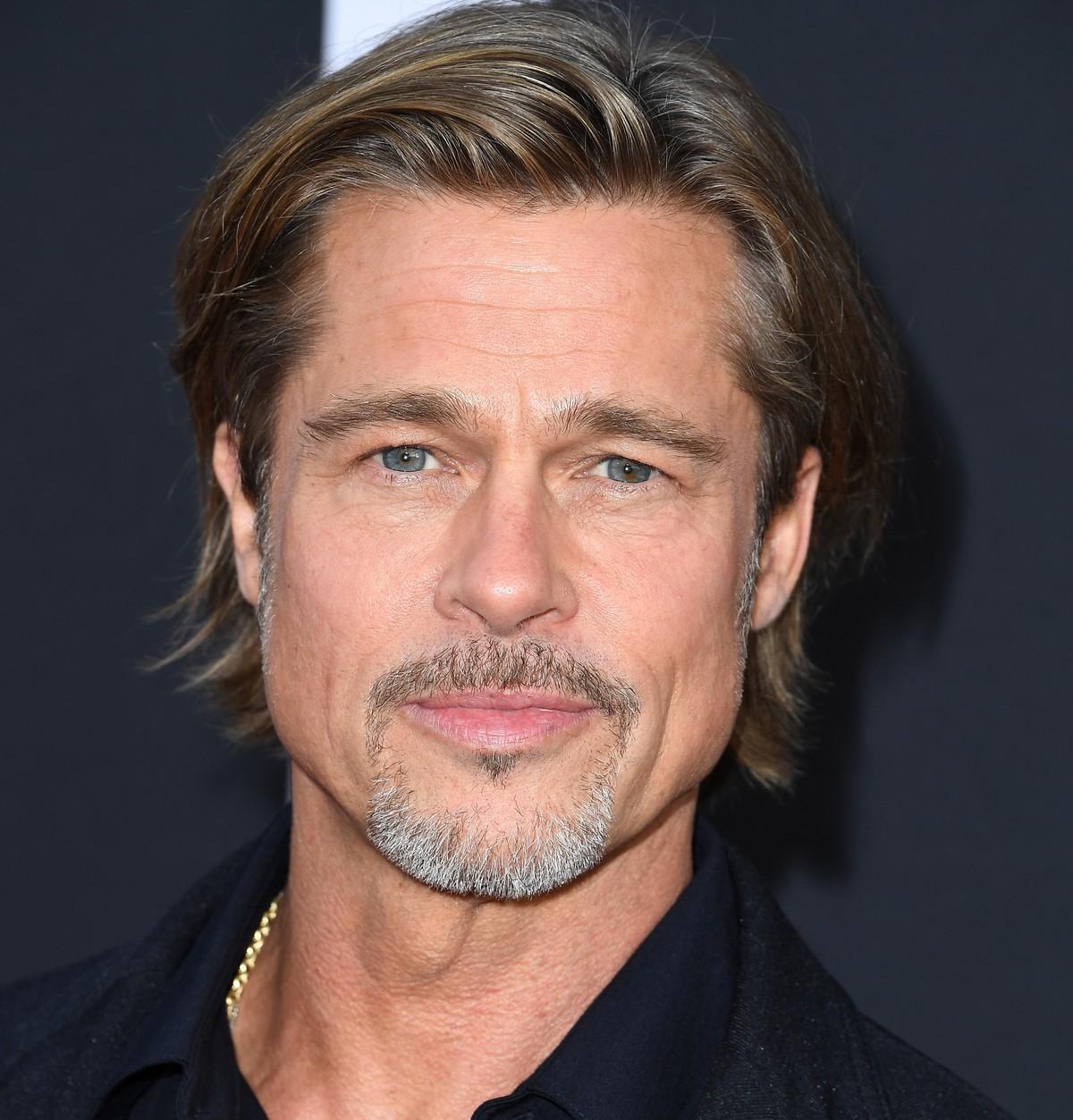 Brad Pitt: 90.51 Percent Accurate