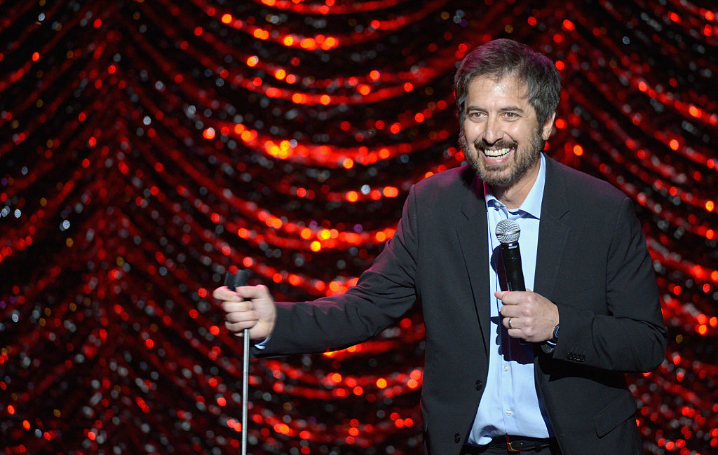 ray romano stand up comedian