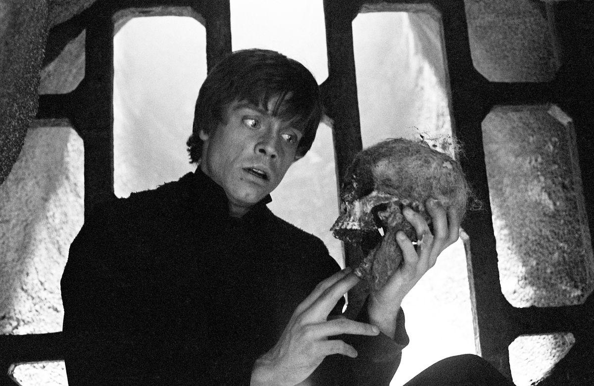 Star Wars Or Hamlet?