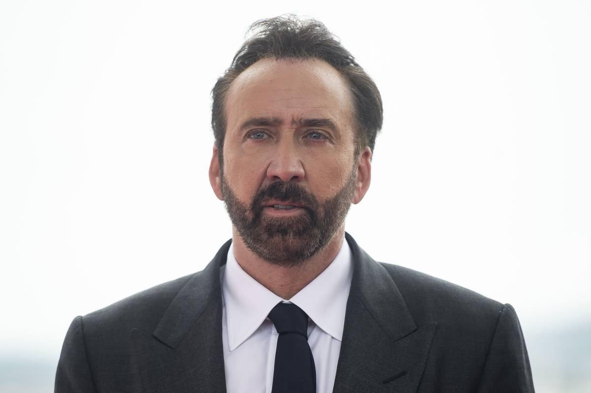 Nicolas Cage Owed The IRS $14 Million