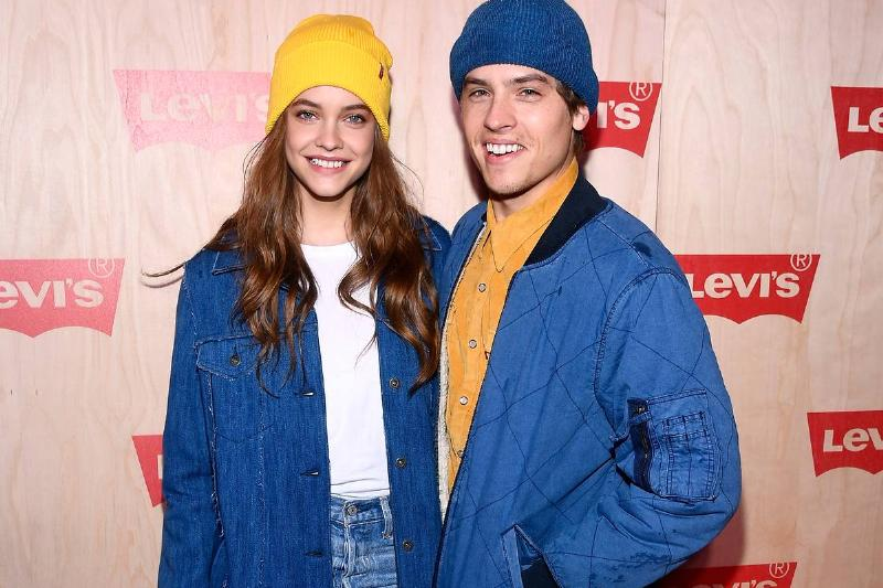 Dylan Sprouse And Barbara Palvin Are Playing Animal Crossing