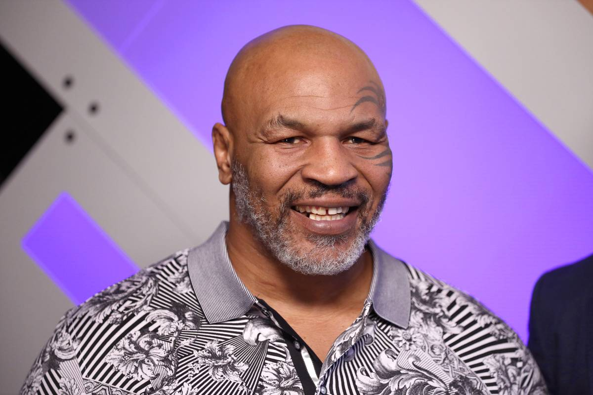 Mike Tyson Went From Over $300 Million To $3 Million