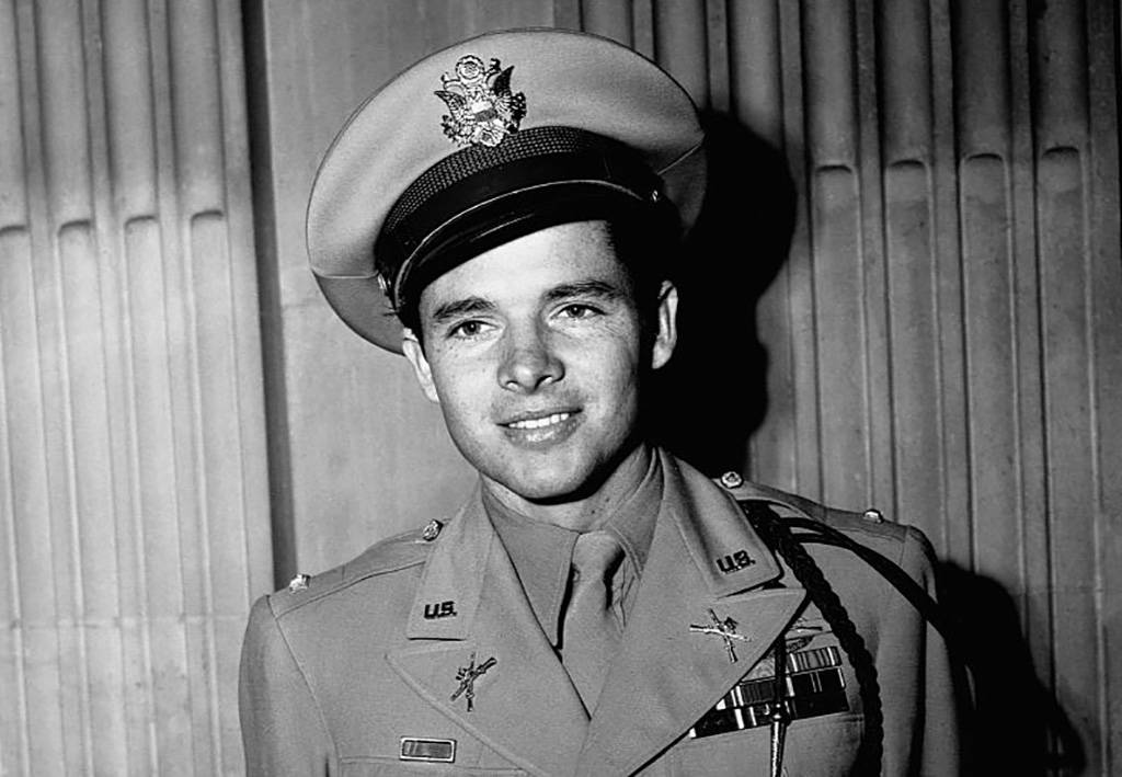 Picture of Audie Murphy